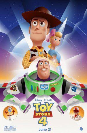 Toy Story 4 Bate Records Y Va Mas Alla Cine Toy Story