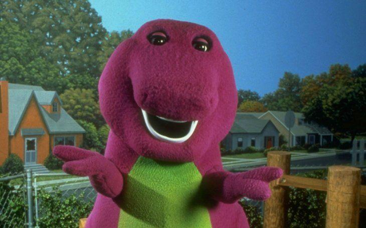 <p>Utilizaban el tema de Barney para torturar.</p>