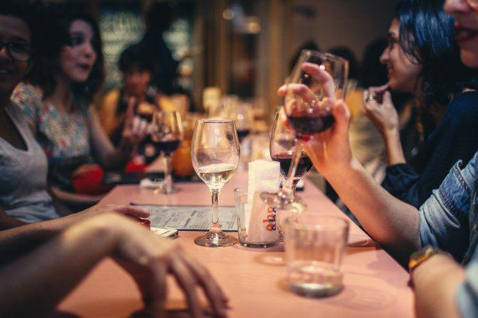 El Día del Amigo tendrá un impacto positivo en el rubro gastronómico.