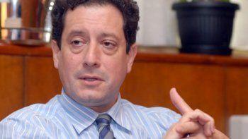 Confirmado: Miguel Ángel Pesce presidirá el Banco Central