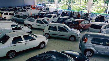 Triste récord: autos nacionales son los más caros en el país, pero también cuando se exportan
