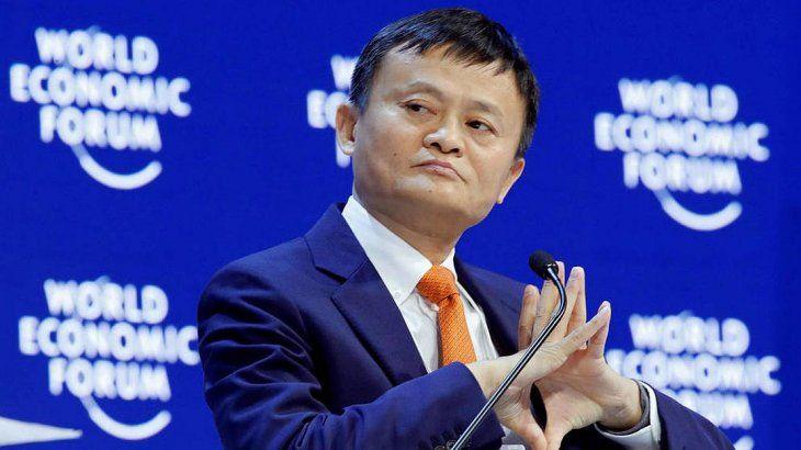 Jack Ma se despide de Alibaba, el coloso chino que revolucionó el e-commerce