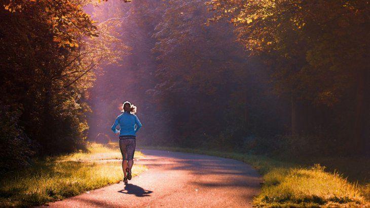 Cual es la mejor hora para correr para perder peso
