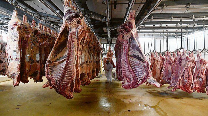En las próximas horas llegarán los precios remarcados a las carnicerías.