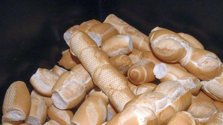 Molinos no entregan harina por falta de precios y se paraliza la industria del pan