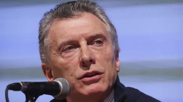 El presidente Mauricio Macri anunciará medidas para reducir el costo de los alimentos básicos.