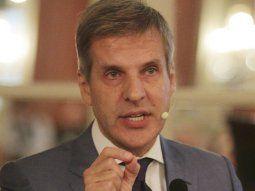 El extitular del Central aseguró que Argentina se ahorraría u$s1.500 millones.