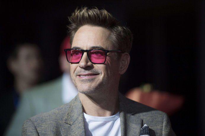 <p>Robert Downey Jr. recaudó u$s66 millones</p>