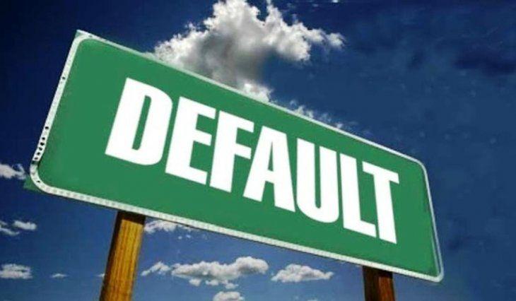 Standard & Poorsdice que Argentina entró en default selectivo.