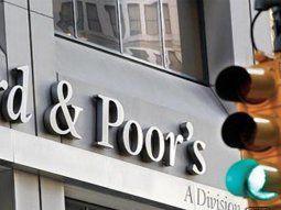 S&P descuenta que Argentina incumplirá pagos de deuda