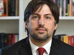 El ministro de Educación Nicolás Trottadijoque no es momento de hablar de porcentajes para la paritaria docente.