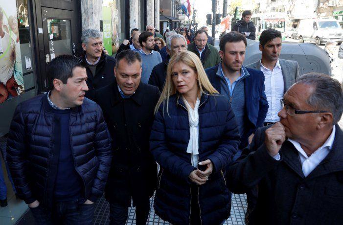 Intendentes pidieron a Vidal que declare la Emergencia Alimentaria