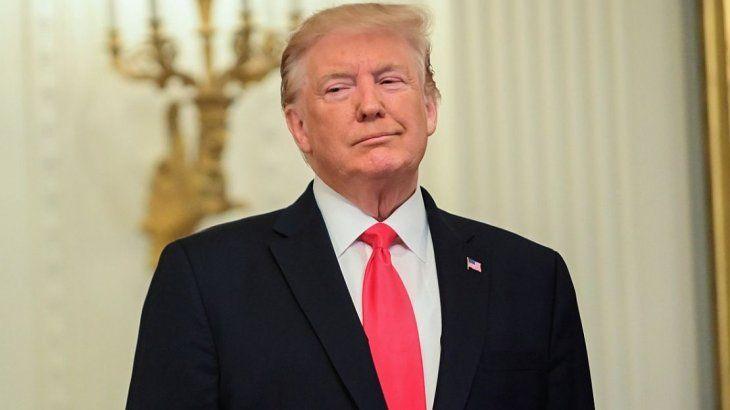 El Gobierno de Donald Trump no confirmó la versión pero fustigó a la cadena de noticias por poner en riesgo la vida de los miembros de inteligencia.