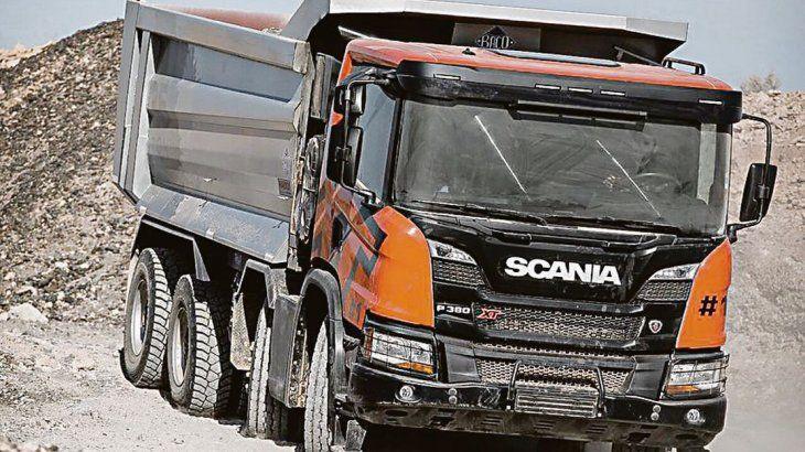 Scania decidió reducir la producción en su fábrica de Tucumán