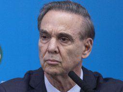 Miguel Pichetto sostuvo que el país que quiere Macri tiene que estar integrado al mundo.