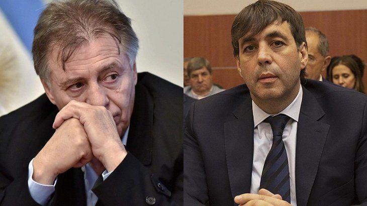 Cristóbal López y Fabián De Sousa pidieron la excarcerlación en otras dos causas