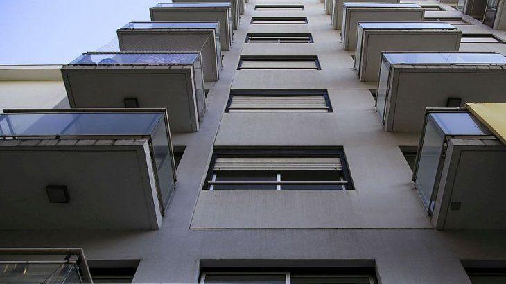 El alquiler medio de un departamento de entre 41 y 60 m2 es de $21.000. Este segmento aumentó un 8% con respecto al mes anterior y un 20% en el último semestre.