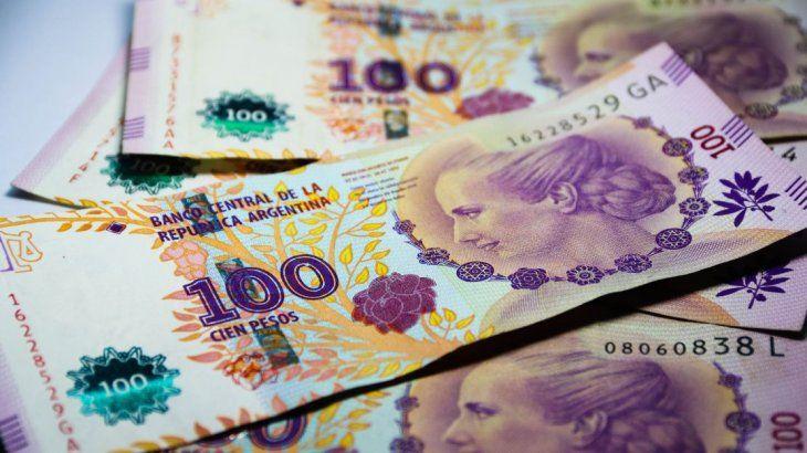 Banco Nación y Anses financian al Gobierno con $32.000 millones