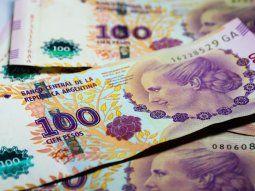 En enero, el plazo fijo tradicional ofrece unatasa mensual del 3,1% frente a una inflación estimada del 3,8%, según el REM