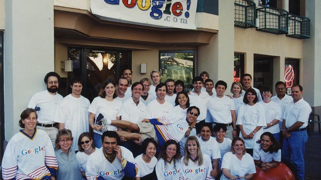 Google cumplió 22 años: de un garage a cambiar el mundo  | Google, Tecnología, Internet