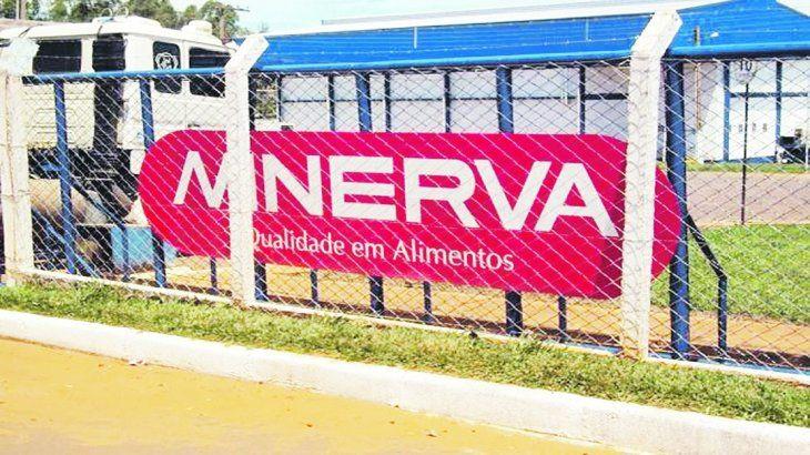 Resultado de imagen para Frigorífico Minerva se asocia con firmas chinas y amplía el mercado para carne argentina