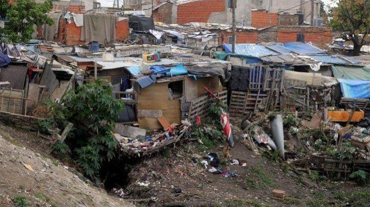 Foto: Grupo de Curas en la Opción por los Pobres
