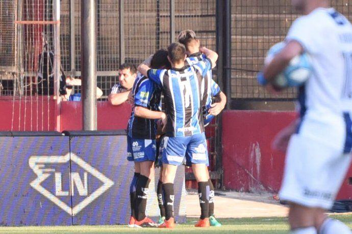 Resultado de imagen para almagro vs talleres copa argentina