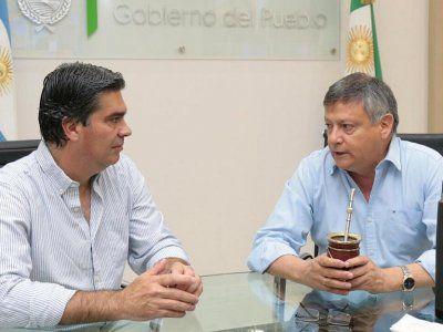 En el escrutinio definitivo vamos a superar el 50%, es un apoyo contundente a nuestra gestión,anticipó el gobernador electo, Jorge Capitanich.