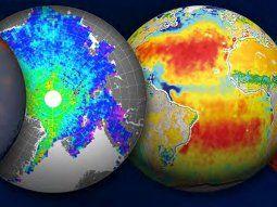 La científica que asesora la cumbre del cambio climático: Se puede frenar, pero es urgente