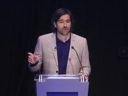 Nicolás Del Caño cumplió una buena labor en este segundo debate presidencial.