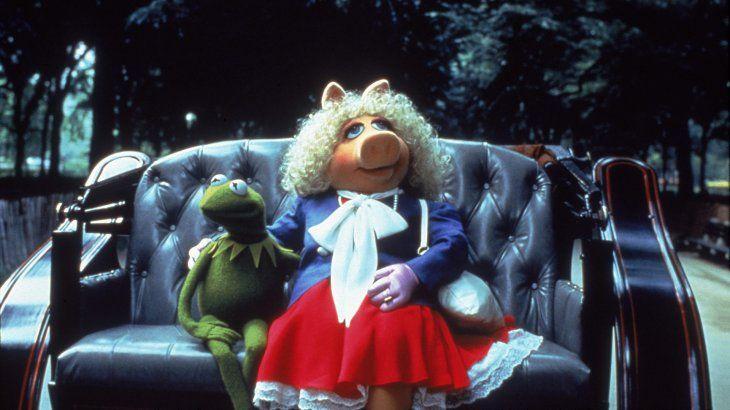 Los Muppets en Nueva York