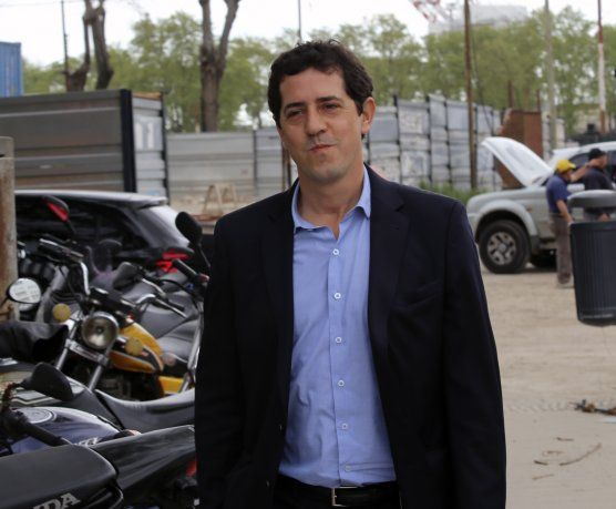 Eduardo Wado de Pedro.