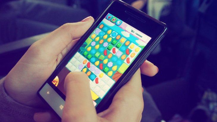 El gaming en celulares generó ganancias por u$s495 millones en Argentina este año