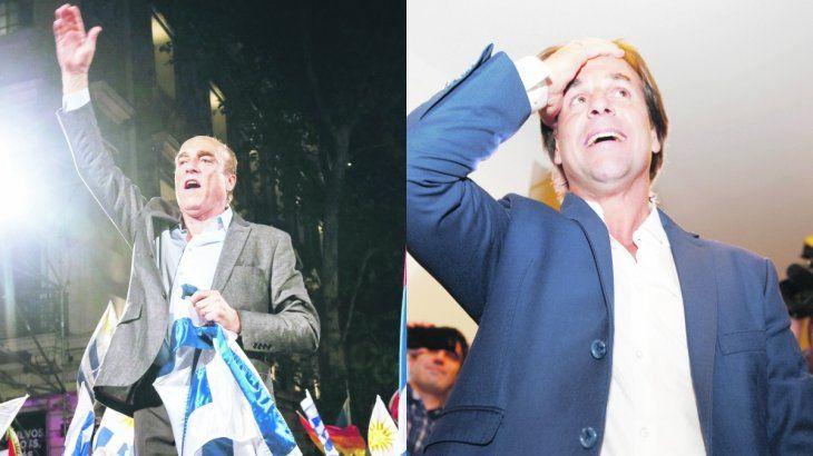 Resultado de imagen para balotaje uruguay