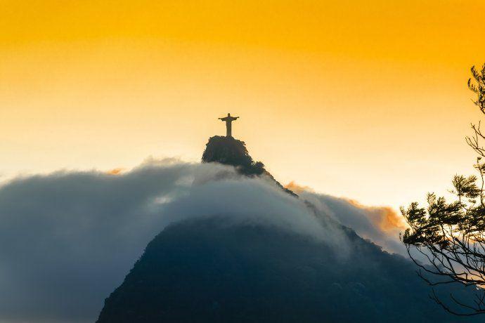 <p>Río de Janeiro, otra de las ciudades favoritas</p>