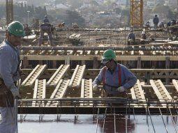 El sector de la construcción atraviesa tiempos difíciles.