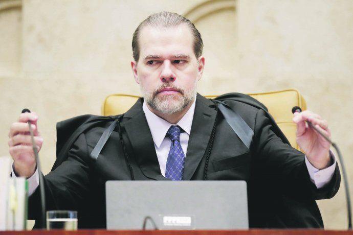 Desempate. El presidente del tribunal, Antonio Dias Toffoli, desempató la votación. A la hora de emitir su voto, defendió los principios establecidos en la Constitución.
