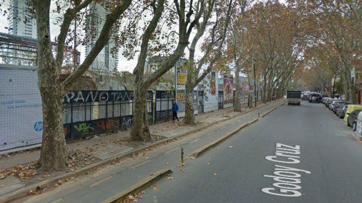 Resultado de imagen para Por u$s4 millones, el Gobierno otorgó un terreno en una codiciada zona de la Ciudad