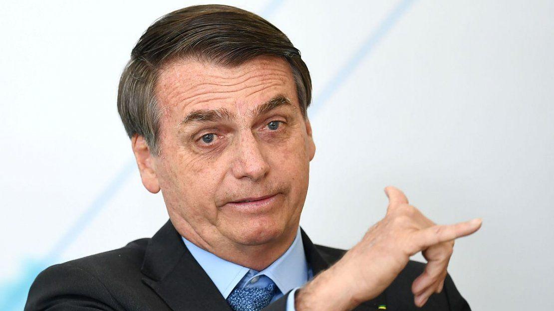 Bolsonaro Buscará La Reelección En Brasil Jair Bolsonaro