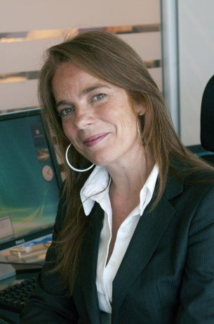 María Fernanda Amado, directora de Recursos Humanos de Nestlé Argentina