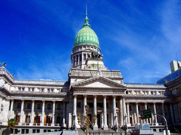 <p>Se espera un fuerte operativo de seguridad en las inmediaciones del Congreso el próximo 10 de diciembre, con motivo de la asunción de Alberto Fernández. </p>