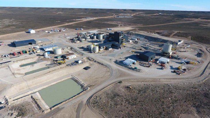 La empresa destacó que las intersecciones de perforación están ayudando a definir una nueva zona mineralizada significativa a lo largo de la estructura Naty
