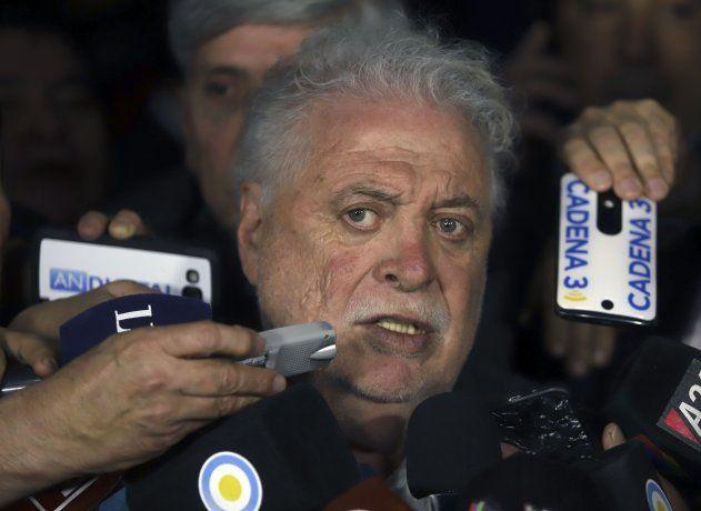 Ginés González García dijo que restituirá rápidamente el protocolo ILE