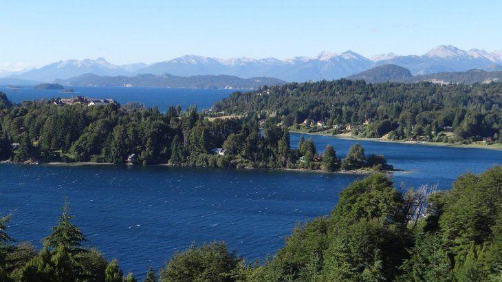 Bariloche, un clásico entre los argentinos si de turismo se habla.