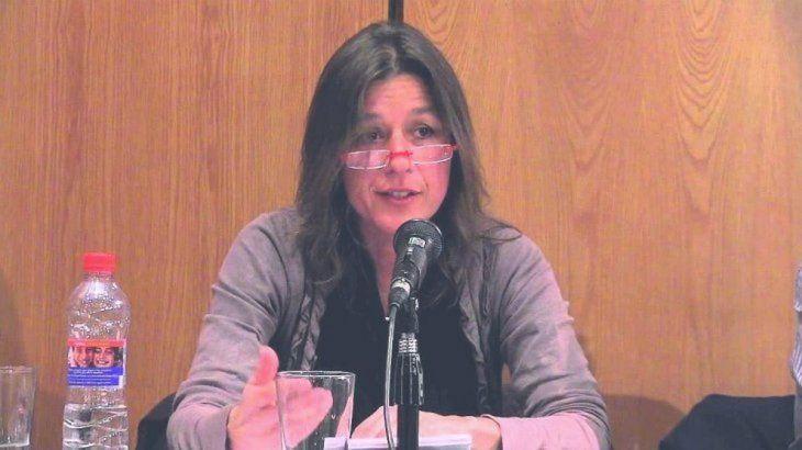 Sabina Frederic será la nueva ministra de Seguridad