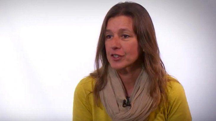 La nueva ministra de Seguridad de la Nación, Sabina Frederic.