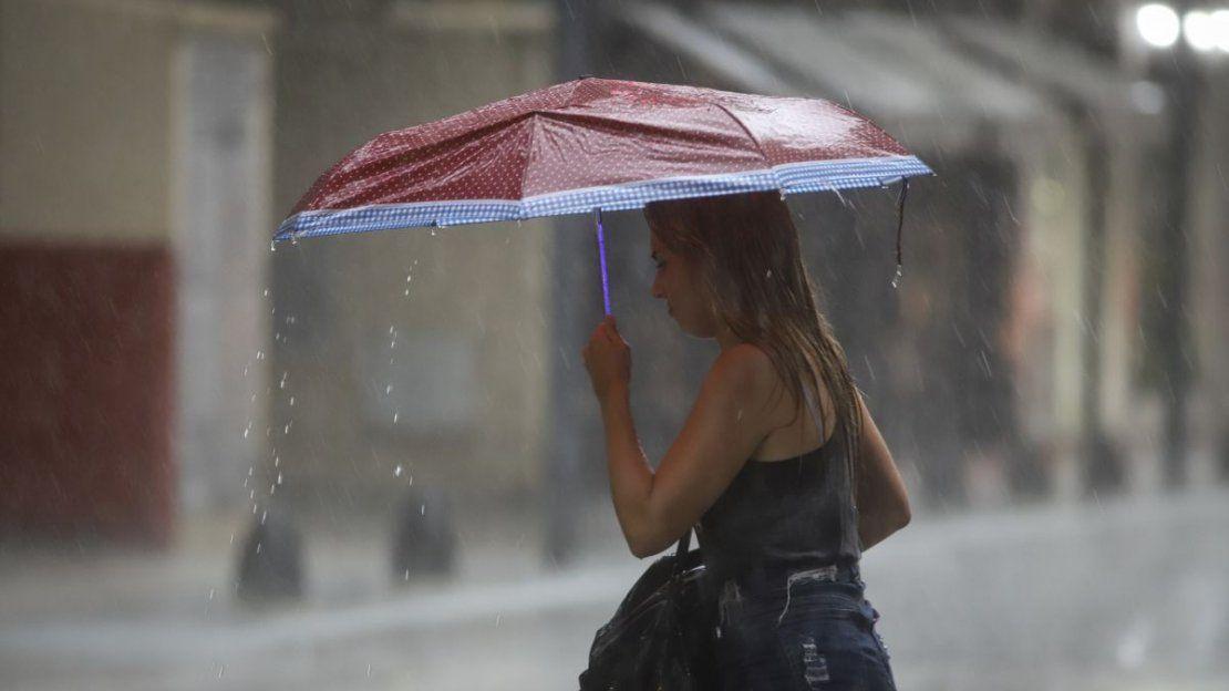Pronóstico del 17 de febrero de 2020: ¿cómo estará el clima en este comienzo de semana? | Clima, Vacaciones de verano 2020, Calor, Lluvias, tormentas