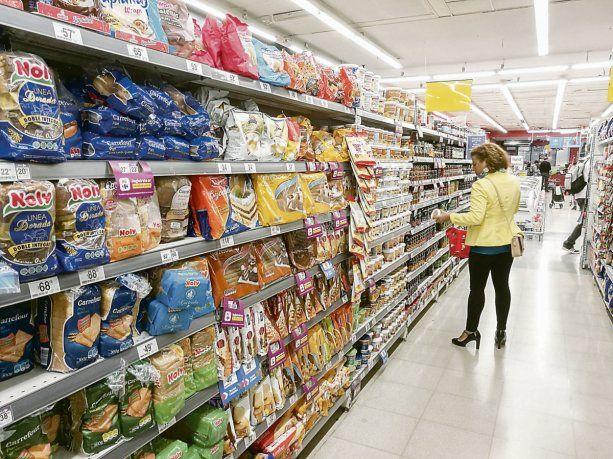 Argentina ocupa el 4° lugar en el ranking mundial de inflación