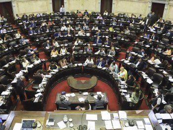 El Congreso debatirá el próximo jueves 30 el proyecto del oficialismo.