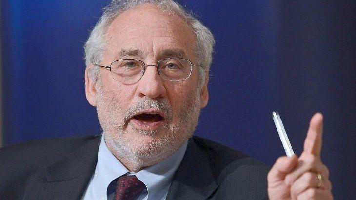 Para Stiglitz, la renegociación con acreedores debe incluir quita de capital o intereses